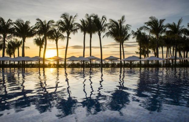 фото Salinda Resort Phu Quoc Island (ex. Salinda Premium Resort and Spa) изображение №6