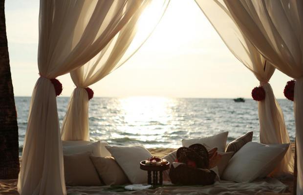 фотографии отеля Salinda Resort Phu Quoc Island (ex. Salinda Premium Resort and Spa) изображение №3