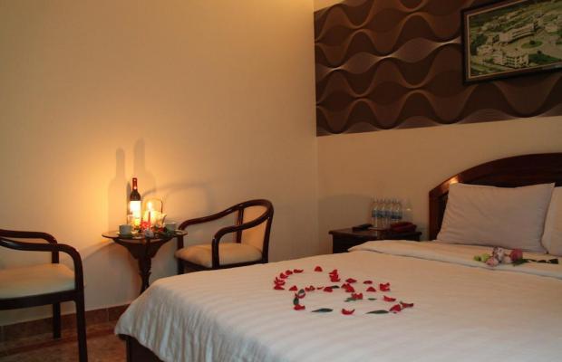 фотографии отеля Tulip Xanh Hotel изображение №19