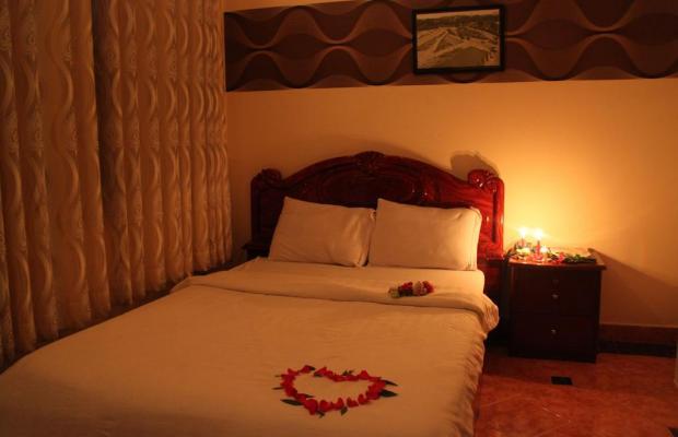 фото отеля Tulip Xanh Hotel изображение №17