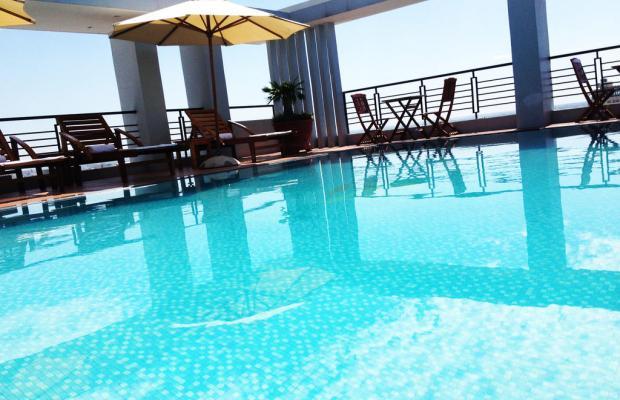 фото отеля Romance изображение №21