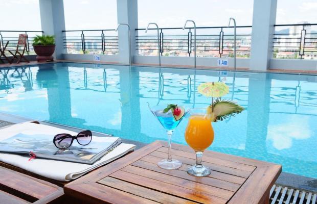 фото отеля Romance изображение №9