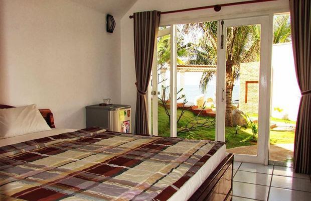 фотографии отеля Muine Paradise Resort изображение №3