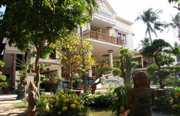 фото отеля Bao Quynh Bungalow изображение №13