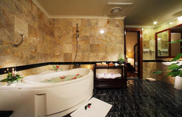 фото отеля Saigon Morin изображение №13