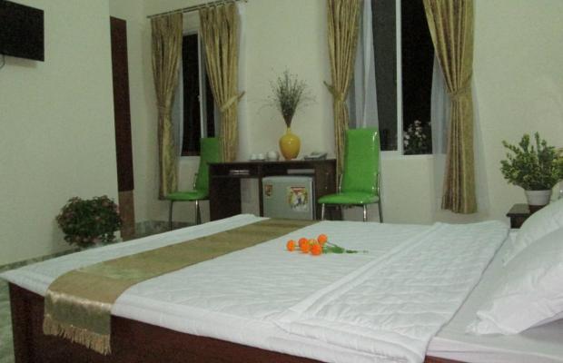 фотографии отеля Khanh Lam Tourist Villa изображение №7