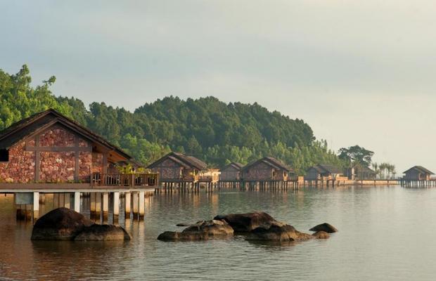 фото Vedana Lagoon Resort & Spa изображение №38