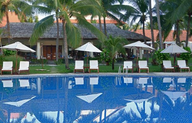 фотографии отеля Blue Ocean Resort изображение №19