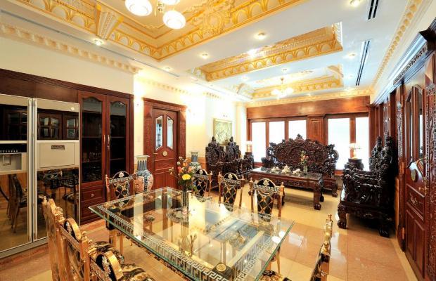 фотографии отеля New Pacific изображение №19