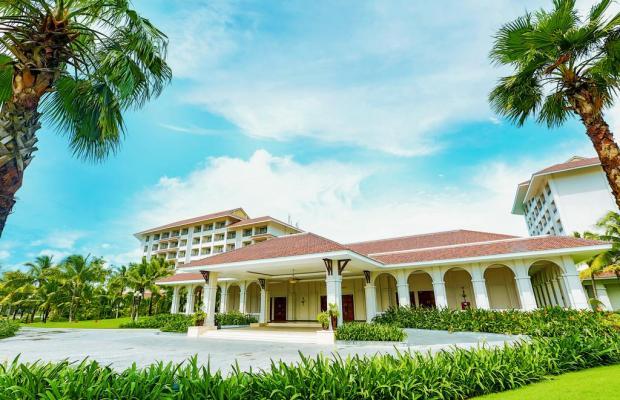 фотографии Vinpearl Resort Phu Quoc изображение №32
