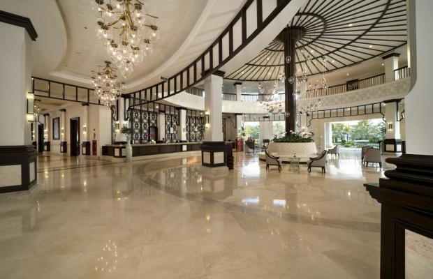 фото отеля Vinpearl Resort Phu Quoc изображение №5