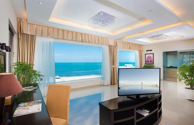 фотографии отеля The Sailing Bay Beach Resort изображение №11