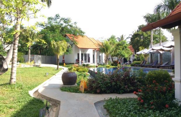 фотографии отеля Terrace Resort изображение №19