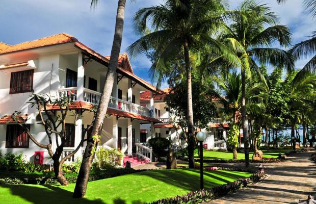 фотографии отеля Bon Bien Resort (Four Oceans) изображение №23