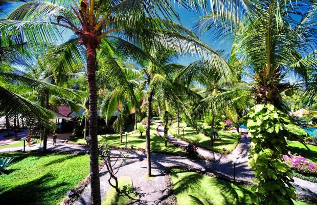фотографии отеля Bon Bien Resort (Four Oceans) изображение №19