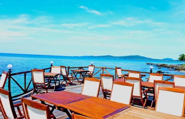 фотографии отеля Phu Quoc Eco Beach Resort изображение №43