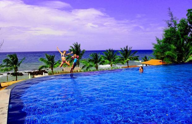 фото отеля Phu Quoc Eco Beach Resort изображение №41