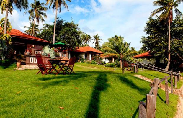 фото Phu Quoc Eco Beach Resort изображение №30