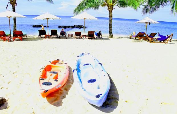 фотографии отеля Phu Quoc Eco Beach Resort изображение №27