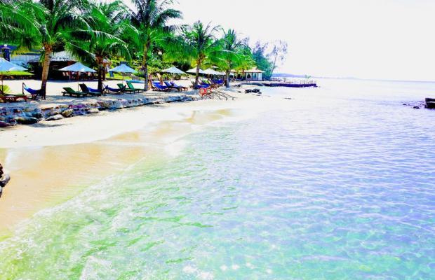 фотографии отеля Phu Quoc Eco Beach Resort изображение №19