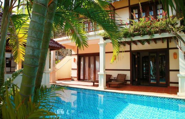 фото Son Tra Resort & Spa изображение №18