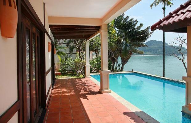 фотографии отеля Son Tra Resort & Spa изображение №15