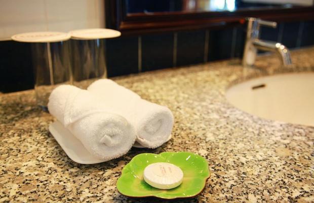 фото отеля Son Tra Resort & Spa изображение №9