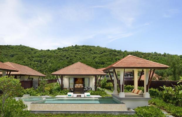 фото отеля Banyan Tree Lang Co изображение №17