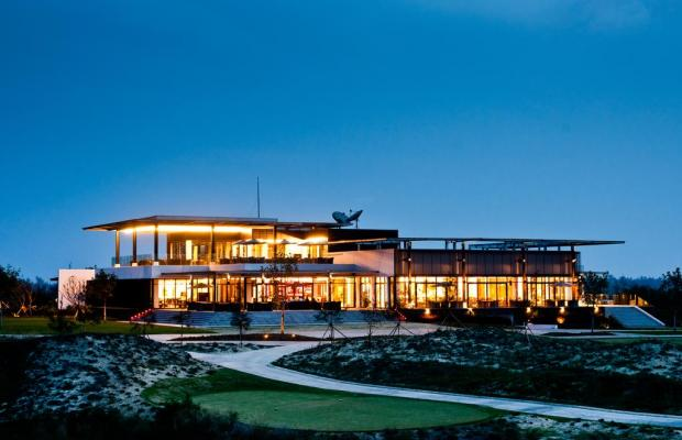 фотографии The Ocean Villas Da Nang (ex. Vinacapital Danang Resort) изображение №8