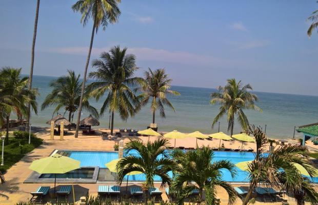 фото отеля Dynasty Mui Ne Beach Resort & Spa изображение №25