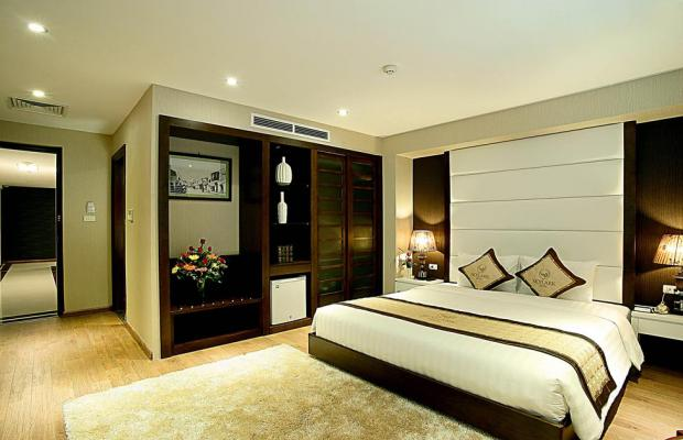 фото отеля Skylark изображение №13