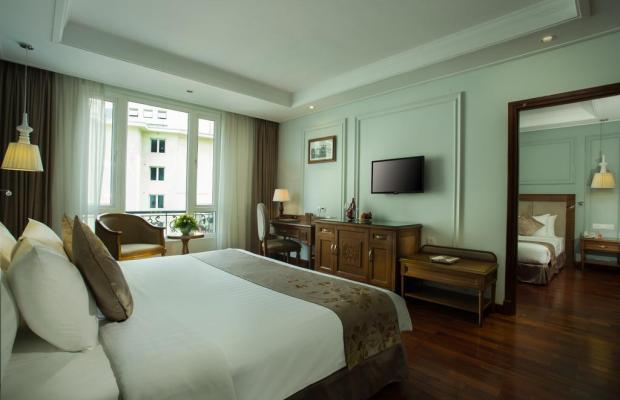фотографии отеля Hanoi Pearl изображение №11