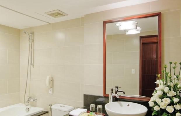 фото Bong Sen Hotel Saigon изображение №14