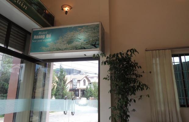 фото Hoang De Hotel изображение №6