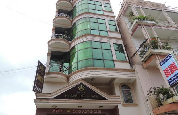 фото отеля Hoang De Hotel изображение №1