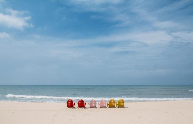 фото Lazi Beach Resort (ex. Mom Da Chim Lazi Beach Resort; Exotica Playa Resort; Mom Da Chim Resort & Spa) изображение №62