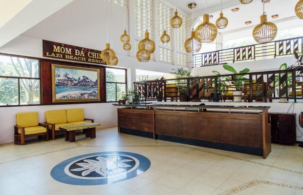 фото Lazi Beach Resort (ex. Mom Da Chim Lazi Beach Resort; Exotica Playa Resort; Mom Da Chim Resort & Spa) изображение №42
