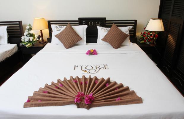 фото отеля Fiore Healthy Resort изображение №21
