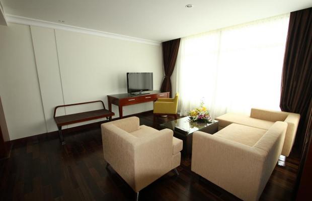 фото отеля Vissai Saigon (ex. Starcity Saigon Hotel) изображение №49