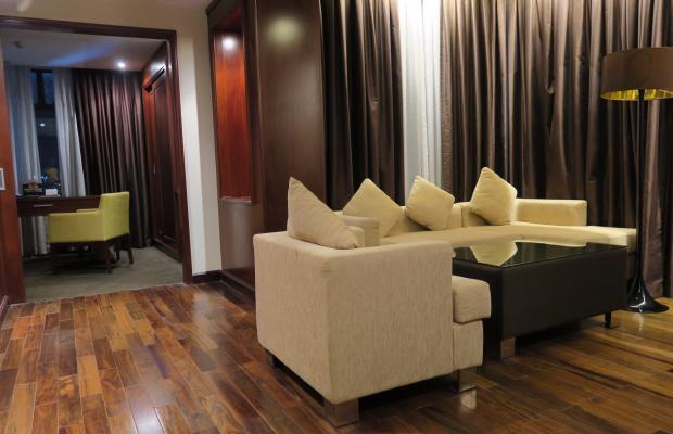 фотографии отеля Vissai Saigon (ex. Starcity Saigon Hotel) изображение №43