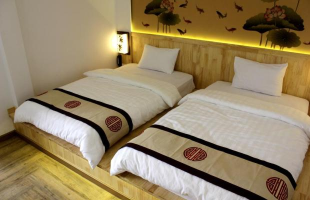 фотографии отеля Binh Yen Hotel изображение №31