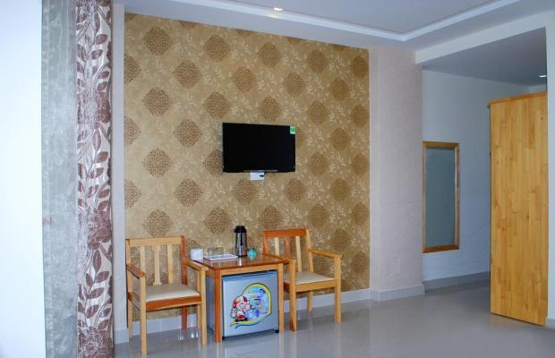 фотографии отеля Vu Thanh Hotel изображение №11