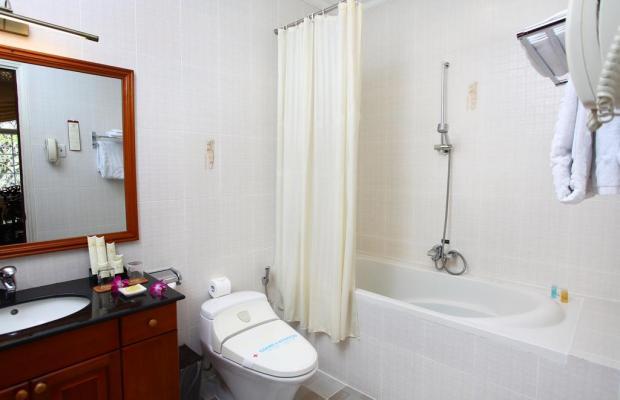 фотографии отеля Continental Saigon изображение №3