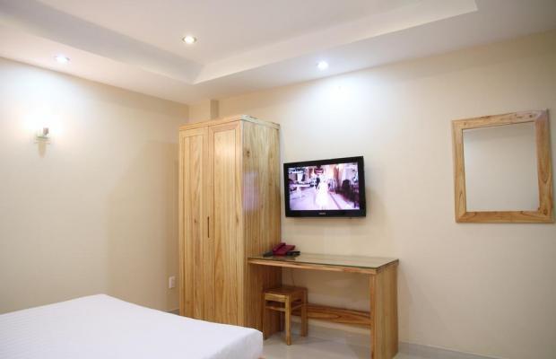 фото New Saigon Hostel изображение №30