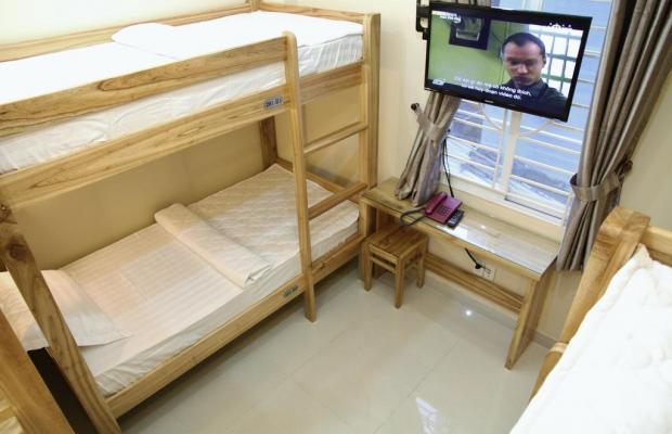 фотографии New Saigon Hostel изображение №24