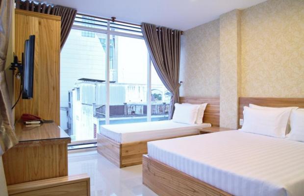 фото отеля New Saigon Hostel изображение №21