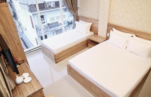фото отеля New Saigon Hostel изображение №17