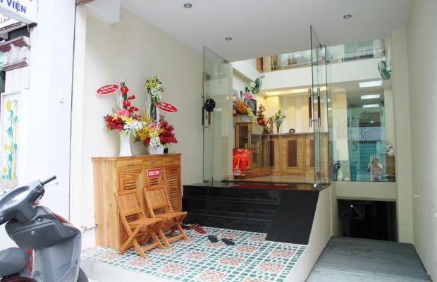 фото отеля New Saigon Hostel изображение №1