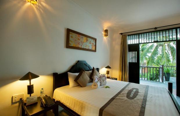 фото Hoi An Coco River Resort & Spa (ex. Ancient House River Resort Hoian) изображение №90
