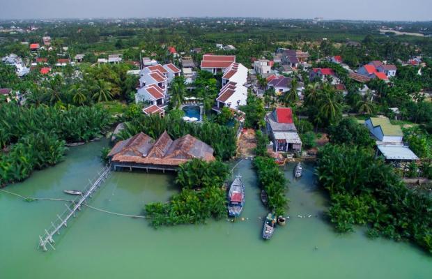 фотографии отеля Hoi An Coco River Resort & Spa (ex. Ancient House River Resort Hoian) изображение №75